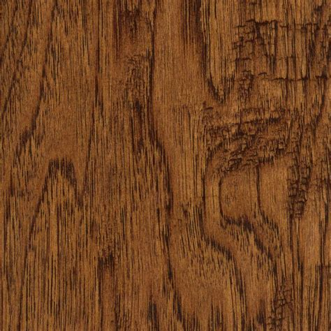 Home Legend Vinyl Plank Flooring by Home Legend 7 In X 48 In Scraped Hickory