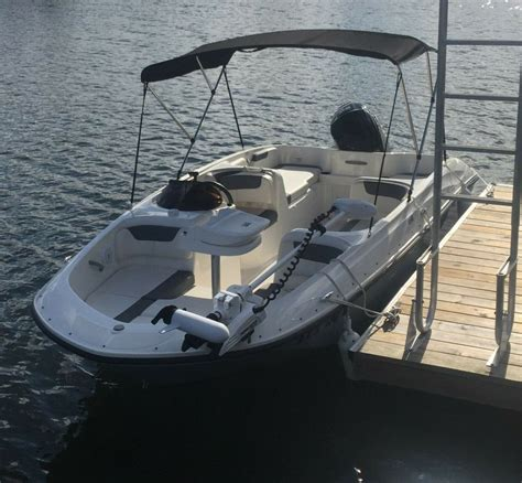 element fishing boat bayline bayliner