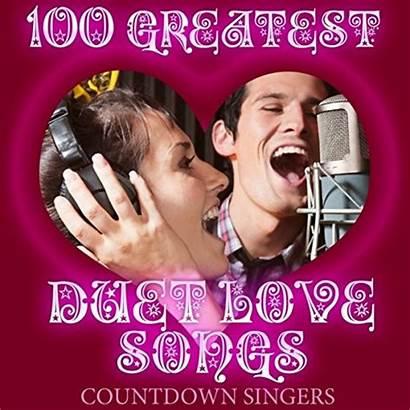 Duet Songs Greatest Singers Countdown