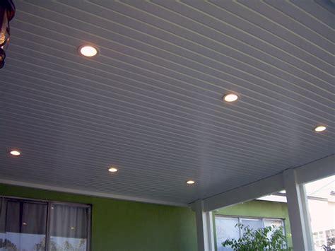 recessed lighting  alumawood patio covers aaa sun control