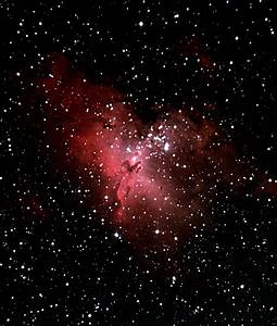 M16 - The Eagle Nebula | Astronomy Pictures at Orion ...