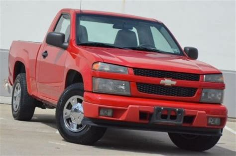 hayes auto repair manual 2006 chevrolet colorado auto manual buy used 2006 chevy colorado 2wd reg cab 5 spd manual 499 ship in stafford texas united