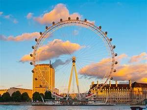 Bilder London Eye : 15 london eye facts you didn 39 t know cond nast traveler ~ Orissabook.com Haus und Dekorationen