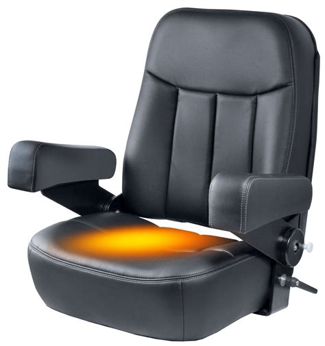 Llebroc Industries Bass Boat Seats by Seat Heater 12 Volt Series 1 2 Seats