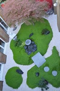 17 meilleures idees a propos de style de jardin japonais With deco jardin zen exterieur 6 modales du jardin japonais rien nest plus exotique