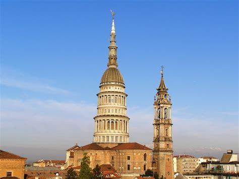 cupola di san gaudenzio pellegrinaggio alla basilica di san gaudenzio a novara