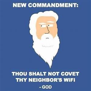 Thou shalt not covet | Smile | Pinterest