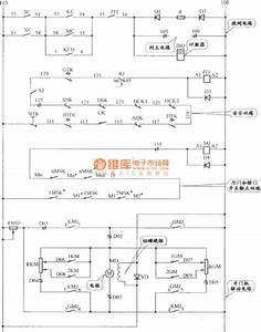 Electrical Circuit Diagram Of Eot Crane