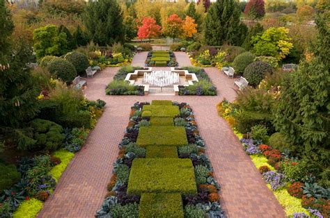 chicago botanic garden following nature s path to living museums my chicago