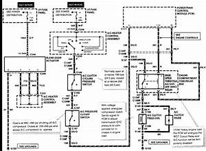 1997 Ford Expedition Starter Wiring Diagram