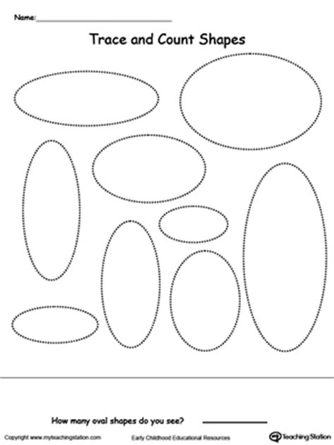 preschool shapes printable worksheets myteachingstationcom