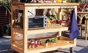 Gartenküche Selber Bauen Bauplan : mobile gartenk che ~ Eleganceandgraceweddings.com Haus und Dekorationen
