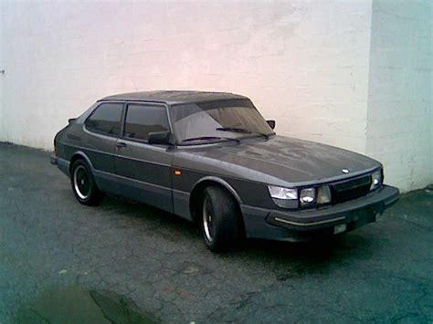 Saint_krazy 1985 Saab 900 Specs, Photos, Modification Info