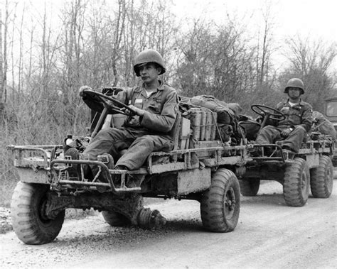 military jeep front jeep m274 mechanical mule some say it 39 s the grand daddy