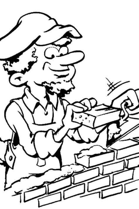 community helpers hats coloring pages community helper hats coloring pages