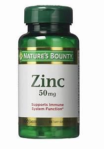 The 8 Best Zinc Supplements Of 2019
