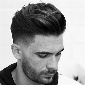 Coupe De Cheveux Homme Tendance 2018 : top 100 des coiffures homme 2018 coupe de cheveux homme ~ Melissatoandfro.com Idées de Décoration