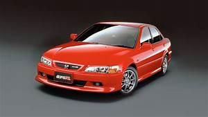 2000 Honda Accord Euro R Wallpapers  Specs  U0026 Videos - 4k Hd