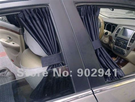 50 39cm car sun shade side window curtain auto car