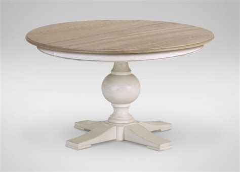 ethan allen rustic dining table cooper rustic dining table dining tables