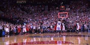 Watch the most insane game-winning 3-point shot of the NBA ...