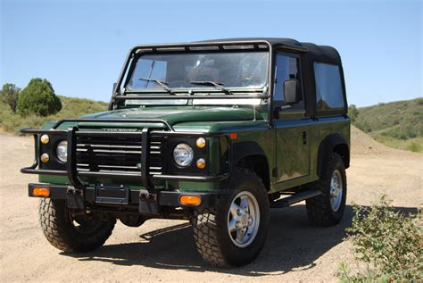 car engine manuals 1994 land rover defender engine control service manual how to hotwire 1994 land rover defender