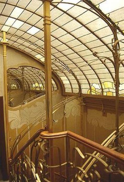 Art Nouveau Architecture Movement
