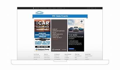 Dealer Carsales Specials Business Conversion Sales Drive