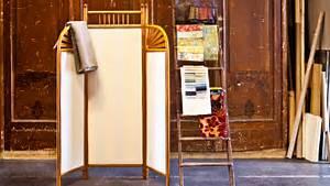 Raumteiler Selber Bauen : raumteiler selber bauen kreative ideen bei westwing ~ Lizthompson.info Haus und Dekorationen