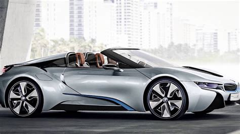 Gambar Mobil Bmw I8 Roadster by Bmw I8 Roadster Bolidul Electric Apare 238 N Primul Teaser