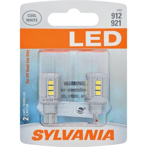 bright led long lasting performance   sylvania
