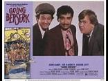 Going Berserk (1983) Movie Review - YouTube