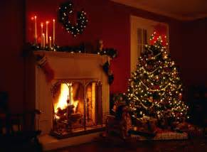 christmas fireplace fire holiday festive decorations u wallpaper 1920x1416 203891 wallpaperup