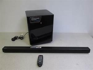 Samsung Wireless Audio Sound Bar  Model Ps