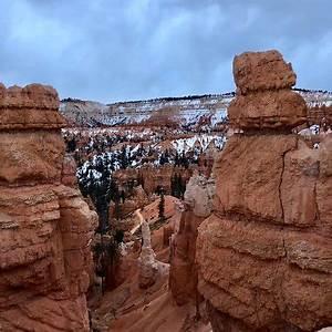 Bryce Canyon Sehenswürdigkeiten : bryce canyon national park lohnt es sich aktuelle 2018 ~ Buech-reservation.com Haus und Dekorationen