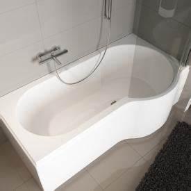 Badewanne Mit Duschzone : duschbadewanne badewanne mit duschzone bei emero ~ A.2002-acura-tl-radio.info Haus und Dekorationen