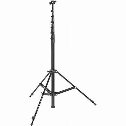 Stand Camera Studio Fiber Carbon Tripods 4m