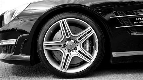 Pros And Cons Of Different Car Wheel Types