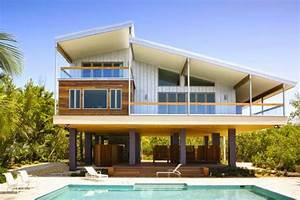 Maison Pop House : desideratum une maison grand confort en 4 jours ~ Melissatoandfro.com Idées de Décoration