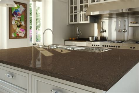 pictures of tiled kitchens caesarstone swingle countertops 4220