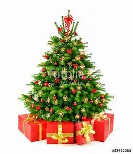 Gleiche Bilder Finden : weihnachtsbaum mit strohsternen und geschenken stockfotos und lizenzfreie bilder auf fotolia ~ Orissabook.com Haus und Dekorationen