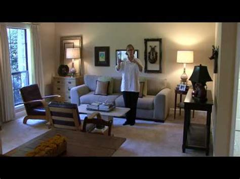 Home Decorating Ideas  How To Decorate A Great Room  Youtube