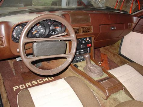 Buying guide fancy a porsche 924? 1981 Porsche 924 Weissach Commemorative Edition 25K original miles - Pelican Parts Forums