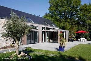vente maison riec sur belon maison en pierres avec With maison bois et pierre 7 galerie de photos apmaq