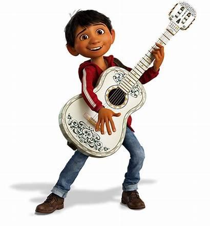 Coco Miguel Disney Film Walt Company Reader