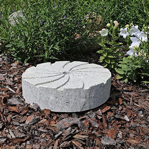 Garten Deko Len by M 252 Hlenstein M 252 Hlstein Mahlstein Als Garten Deko Aus Granit