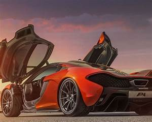 Modified Mclaren P1 HD Wallpaper | Car Wallpapers