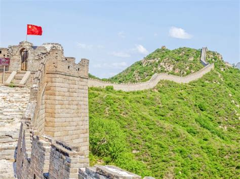 Great Wall Of China Holidays Tours And Holidays In Great