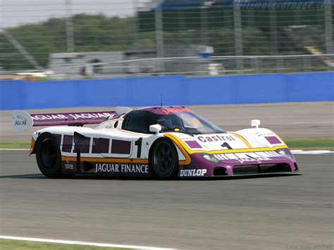 Jaguar XJR-9 – Le Mans winner after 30 years of waiting