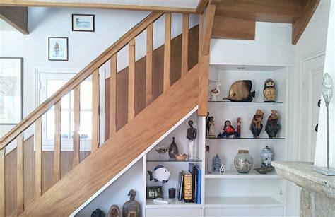 cuisine amenage comment aménager sous un escalier strooblog